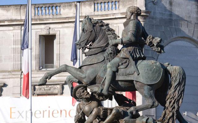 Iter Vitis, patrimoine historique