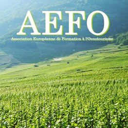 Logo AEFO