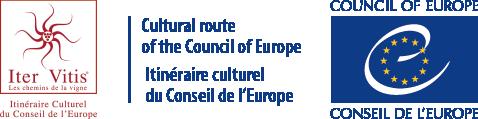 logosIterVitis/ConseilEurope