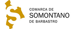 Comarca de Somontano, partenaires Vitis For All / © DR