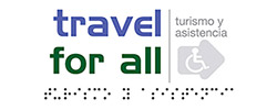 TravelForAll, partenaires Vitis For All / © DR