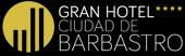 Grand Hotel Ciudad de Barbastro / © DR