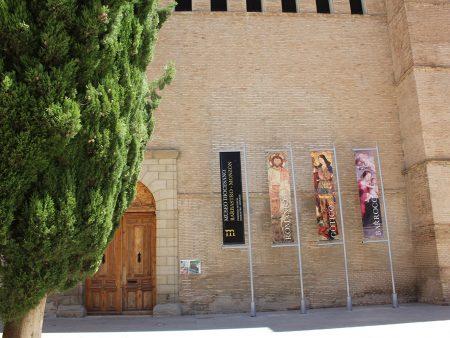 Museo Diocesano Barbastro Monzon / © DR