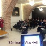 Vitis For All Seminaire 2017 Participants seminaire 2
