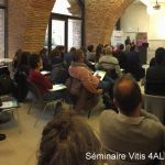 Vitis For All Seminaire 2017 Participants seminaire 3