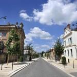 Avenue de Champagne, Epernay / © M Jolyot, Coll. CDT Marne
