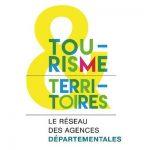 Logo Tourisme & Territoires
