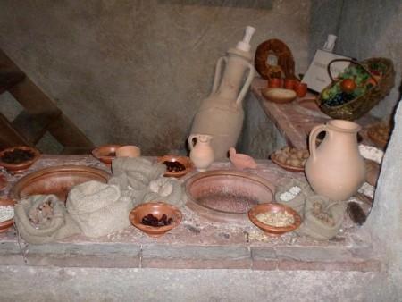 Archéosite de Montans, à la table des gallo-romains / © Tarn & Dadou