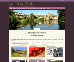 Site d'Iter Vitis