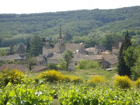 Chartreuse de Valbonne / © DR