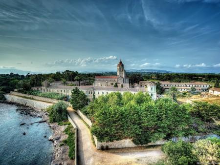 Îles de Lérins, Saint-Honorat / © DR