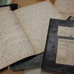 Les cahiers de Henri Coquand