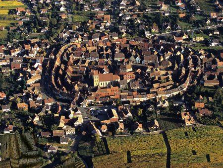 Eguisheim--CopyrightConseilVinsAlsace