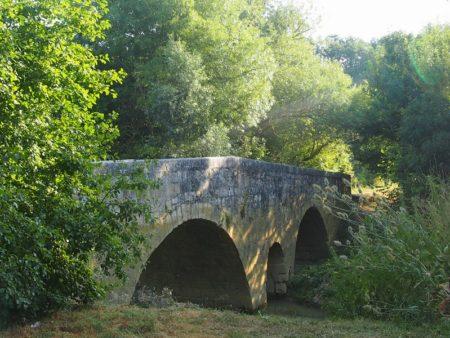Pont d'Artigues / © DR