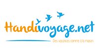 Handivoyage, partenaires Vitis For All / © DR