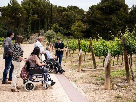 Bodega Viñas del Vero / © DR