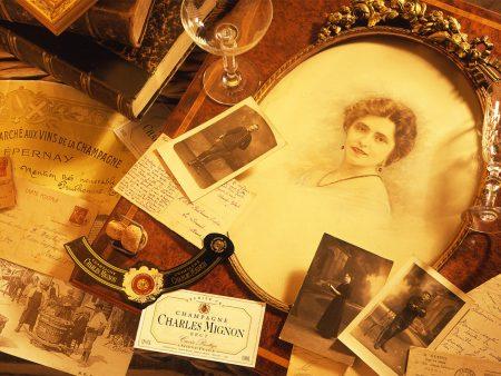 Maison Champagne Mignon / © DR