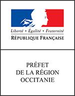 Préfet de la région Occitanie, partenaires Vitis For All / © DR