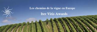 Iter vitis Awards / © DR