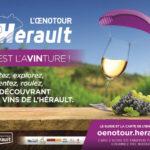 Iter Vitis Awards - Lauréat Hérault / © DR