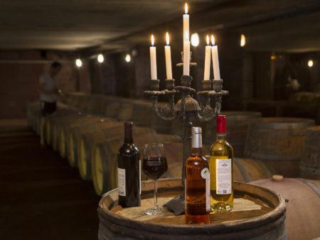 Vignoble de Fronton, cave / © Nathalie Lacomme - Maison des vins Fronton