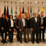 Iter Vitis Awards, remise des trophées aux grands gagnants européens / © DR