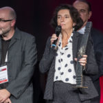 Iter Vitis Awards, gagnants France Remise des prix 20 novembre 2018 / © DR