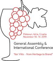 15 Novembre 2019 - Assemblée Générale Fédération européenne - Motovun - Croatie / © DR
