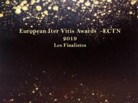 Finalistes Iter Vitis Awards 2019 / © DR
