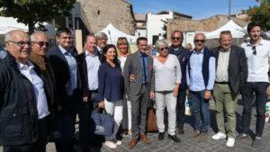 4 & 5 Octobre 2019 - Echange culturel et technique autour du Muscat - Vignobles de Mireval & Frontignan / © Iter Vitis