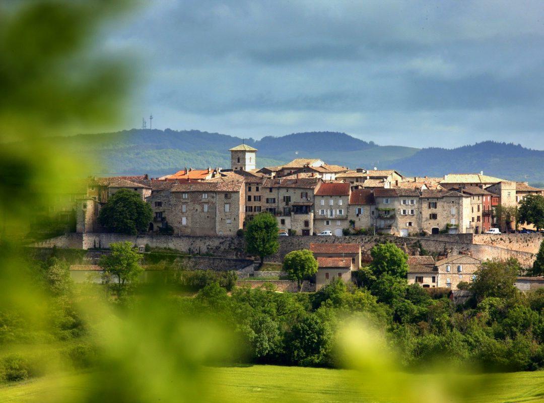 Castelnau de Montmiral - © Gérard Négrié