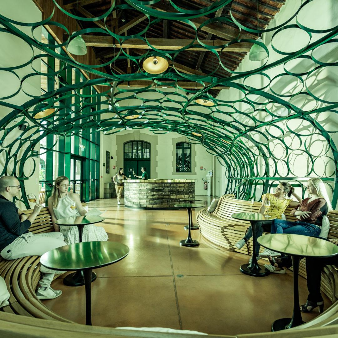 Maison Noilly Prat - Marseillan Vert