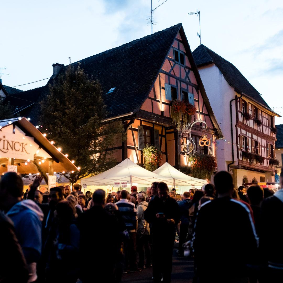 Eguisheim-Fête des vignerons 12 © 31 Photography - Visit Alsace
