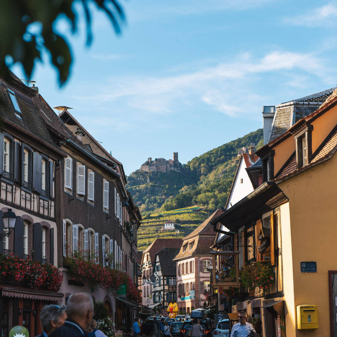 Ribeauvillé © 31 Photography - Visit Alsace